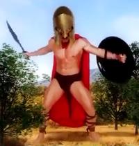 AO Goliath