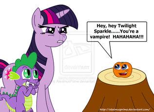 Annoying Twilight
