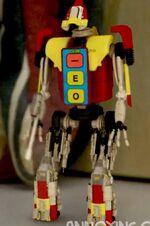 RobotSpell&Speak
