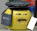 AO Grapefruit's Mailman