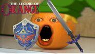 The Legend of Orange