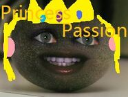 AO Princess Passion