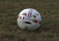 AO Soccer Ball
