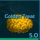 Golden Treat Icon