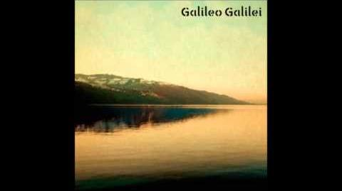 Galileo Galilei - スワン (Swan)