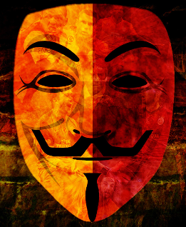 File:Anonymous Orange & Red Mask.PNG