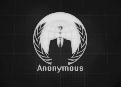 File:Anonymous Logo in Minecraft style.PNG
