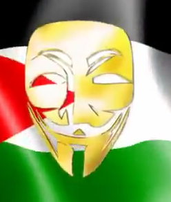 File:Anonymous Gold Mask..PNG
