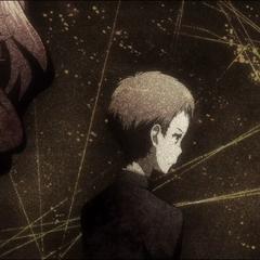 Noboru and Makoto in opening.