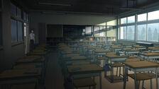 Creepy class