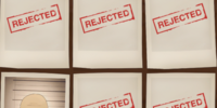Displaced Documents