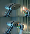 Robot eating a tasty sandwich.png