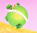 Planeta Kaio