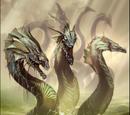 Hydra Attack!
