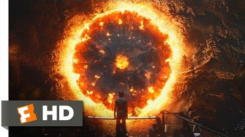 Ender's Game (8 10) Movie CLIP - Game Over (2013) HD