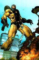 YellowjacketHankPym