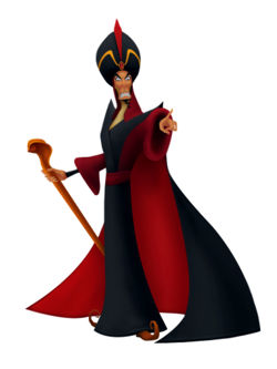 Jafar (Kingdom Hearts)
