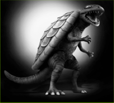 Turtlemonster