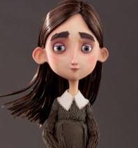 Agatha ParaNorman