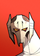 2003 Grievous angry