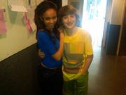 Vanessa and Jake