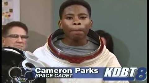 Cameron Parks Space Cadet Song
