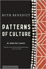 ruth benedict anthropology and the abnormal essay Essay ruth benedict - ruth benedict ruth benedict's anthropological book, patterns of culture explores the dualism of culture and personality benedict studies different cultures such as the zuni tribe and the dobu indians each culture she finds is so different and distinctive in relation to the norm of our society.