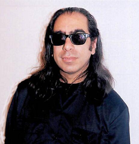Fichier:Steven parrino 2005.JPG