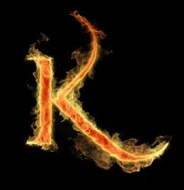 File:K on fire black.jpg