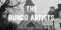 The Bunco Artists (The Saint TV Series)