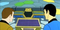 Beyond the Farthest Star (Star Trek The Animated Series)