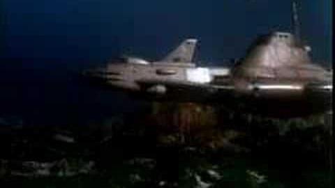 UFO intro 70s
