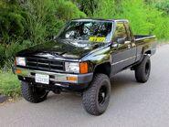 1985 Toyota Hilux 4x4