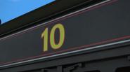 Douglas' number