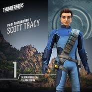 Scott Tracy 3