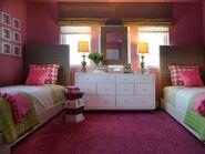 2 Bed Bedroom 3