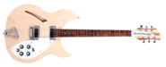 Rickenbacker 330 3