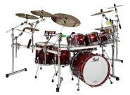 8 Piece Drum Kit