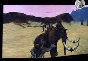CamelMount