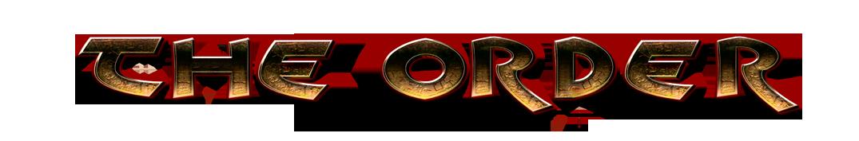 The-Order-Logo