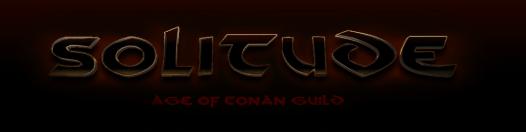 Solitude guild banner