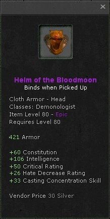 Helm of the bloodmoon