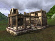 Playerbuilt Blacksmith Workshop