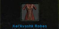 Kel'Avashk Robes