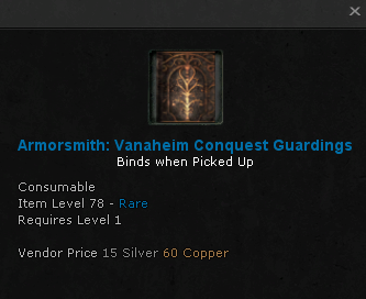 File:Armorsmith Recipe Vanaheim Conquest Guardings 78 rare.png