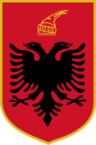 File:397px-Albania state emblem.png