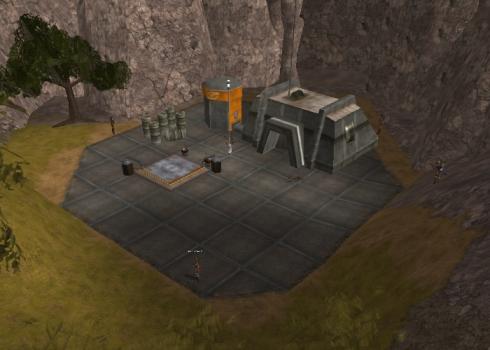 Datei:Cyborg barracks entrance.jpg