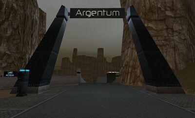 ArgentumArch
