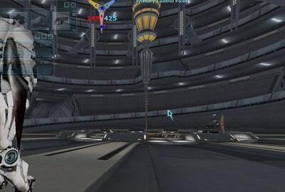 Battlestationcore