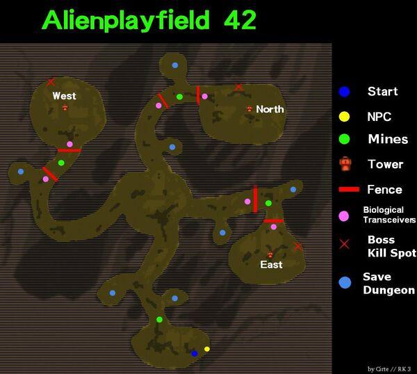 Apf42 map